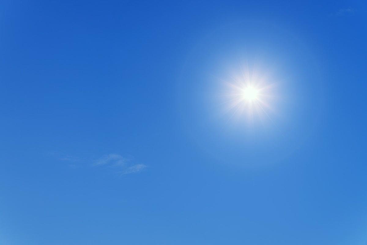 О жаре до +32°С предупреждают нижегородцев - фото 1