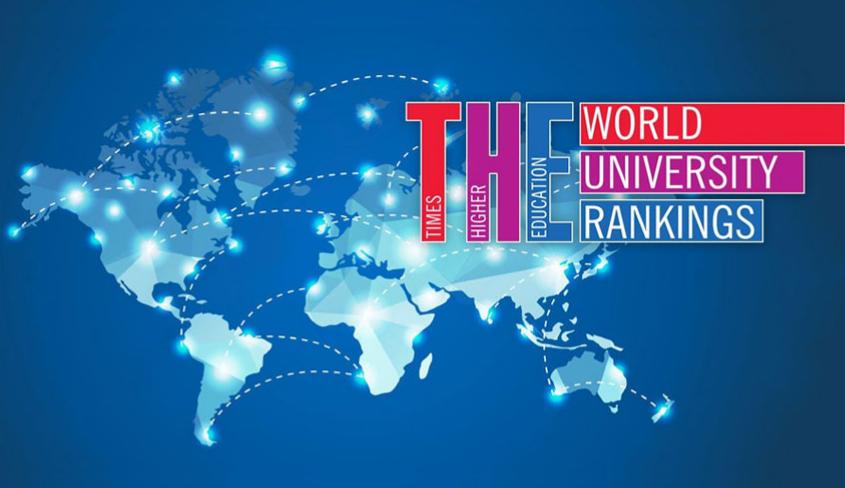НГТУ им. Р.Е. Алексеева вошел в мировой рейтинг университетов THE - фото 1