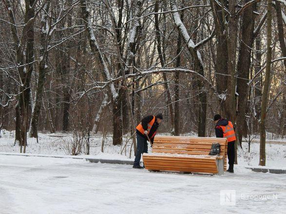 Скалодром и новые развлечения для детей появились в парке «Дубки» - фото 34