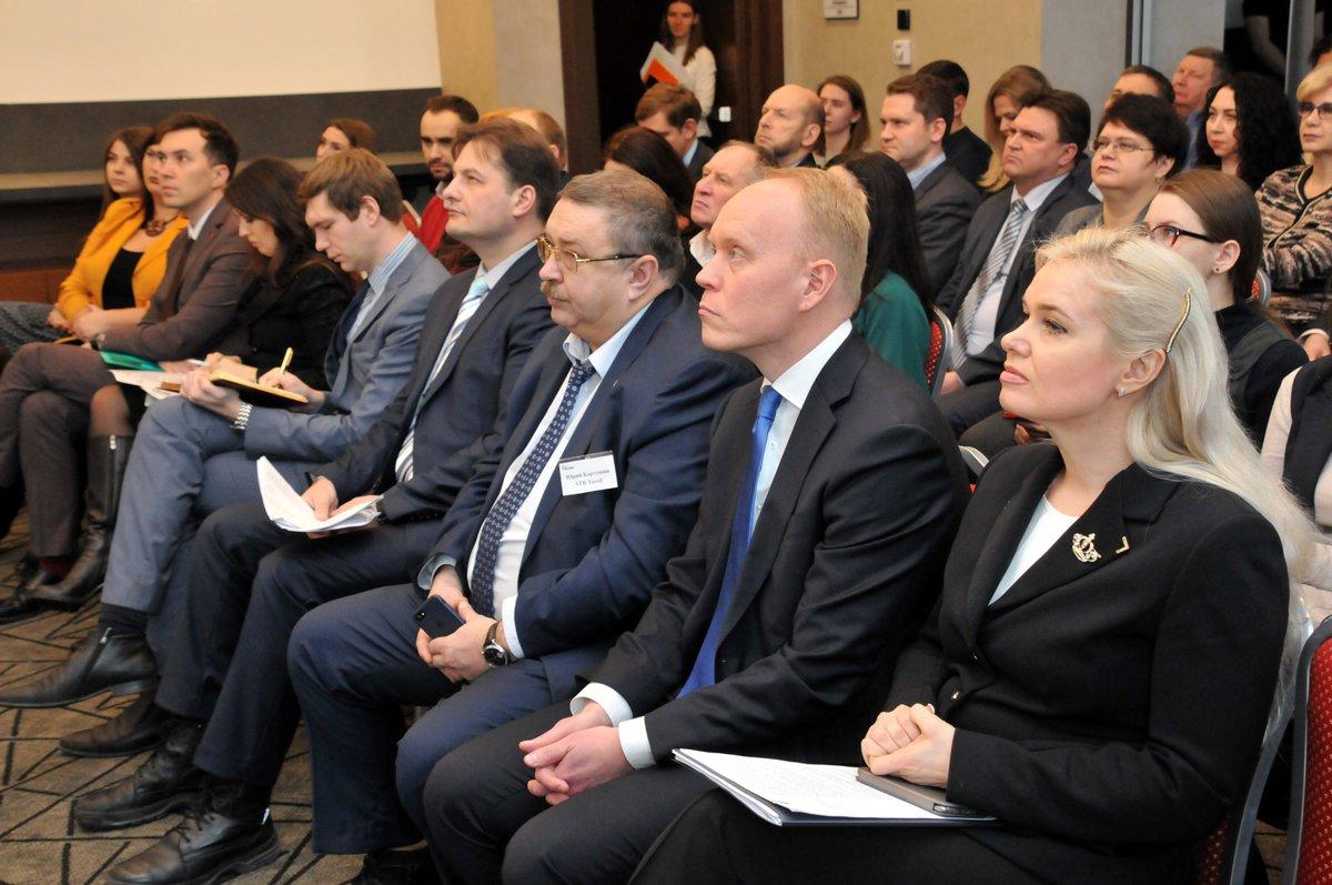 Более 40 нижегородских предприятий собираются сотрудничать с финскими партнерами - фото 2