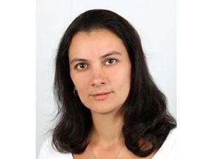 Нижегородское отделение «Справедливой России» возглавила Татьяна Гриневич