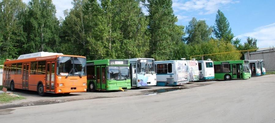Новая автостанция появится в Дивееве - фото 1