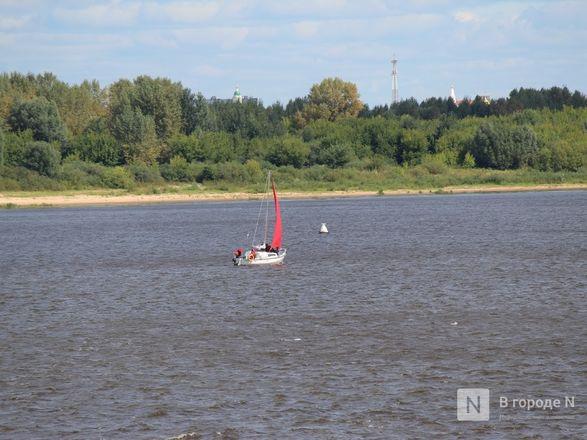 Праздник в пандемию: как Нижний Новгород отметил 799-летие - фото 62