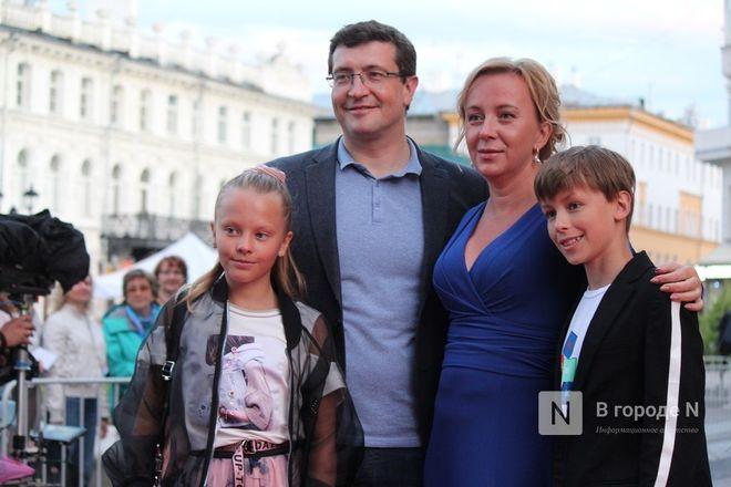 Подземный кинотеатр и 30 тысяч зрителей: V «Горький fest» завершился в Нижнем Новгороде - фото 89
