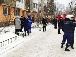 Жители дома на улице Светлоярской, где прогремел взрыв, в скором времени вернутся в свои квартиры