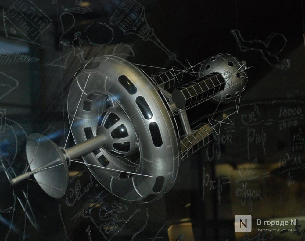 Строительство космодрома в Нижегородской области может затянуться из-за документов - фото 1