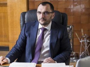Выпускник НГТУ возглавил одно из ведущих судостроительных предприятий страны