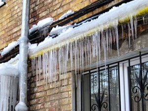 Мокрый снег и плюсовые температуры придут в Нижний Новгород