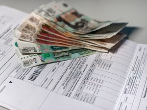 Более 20 тысяч квитанций на оплату пени за просрочку платежей получат в мае должники за отопление и горячую воду Дзержинска и Кстова