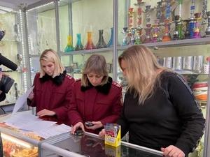 Более двух тысяч упаковок снюса изъяли из нижегородских магазинов