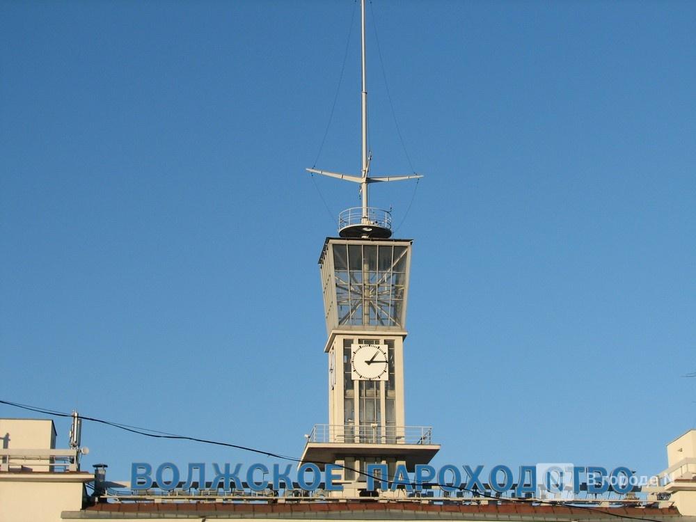 Хранители времени: самые необычные уличные часы Нижнего Новгорода - фото 19