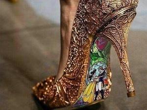 Главное женское оружие: выбираем правильные туфли на каблуках
