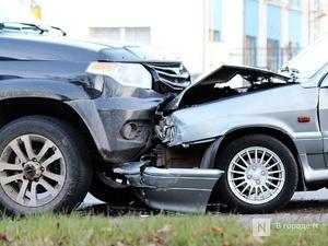 Каждое десятое ДТП в Нижегородской области случалось по вине пьяных водителей