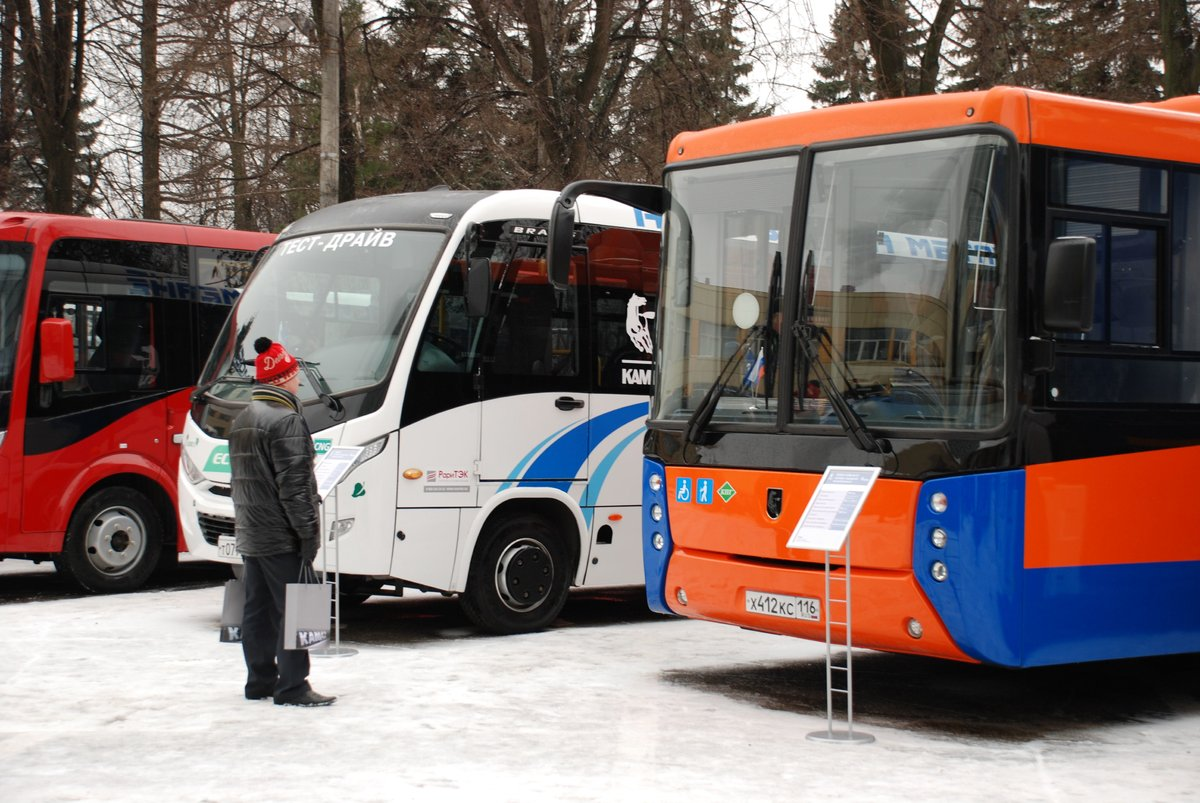 Сотня автобусов и новые садики: с какими итогами Нижний Новгород завершил 2018 год - фото 3