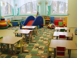 Садик в микрорайоне «Зенит» примет детей 10 декабря