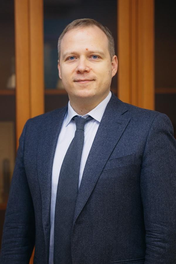 Дмитрий Владимиров назначен генеральным директором предприятия СИБУРа в Дзержинске - фото 1