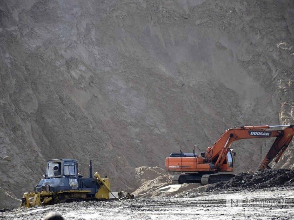 Пять непоправимых экологических катастроф - фото 5