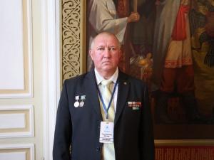 «Те, кто записал меня в альтернативную Общественную палату, сделали это против моей воли и совести», — Сергей Патлань