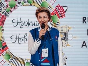 Суханова поблагодарила коллег и нижегородцев за неравнодушную реакцию на ее уход из мэрии