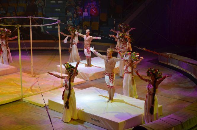 Шоу Гии Эрадзе «5 КОНТИНЕНТОВ» — праздник, который захочется увидеть снова - фото 11