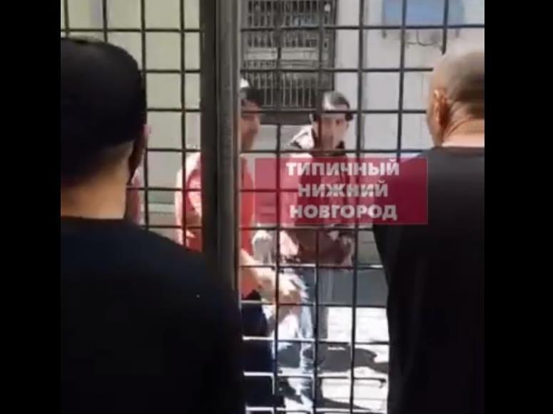 Прокуратура проверит условия пребывания иностранцев-нелегалов в нижегородском Центре временного содержания - фото 1