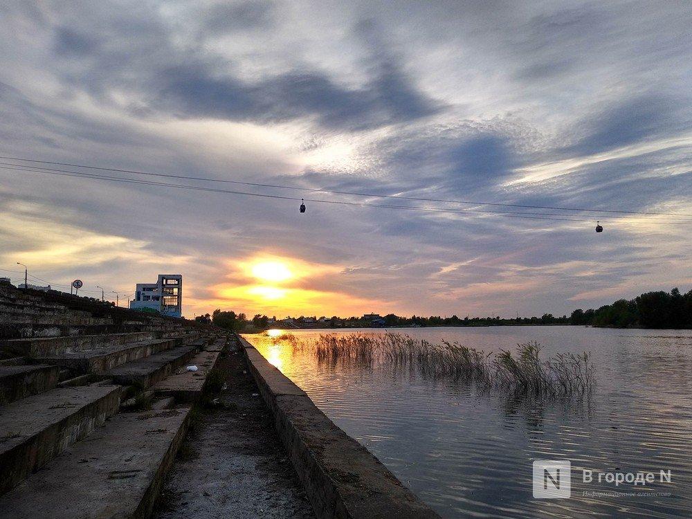 Крупные международные соревнования вернутся на Гребной канал в Нижнем Новгороде - фото 1