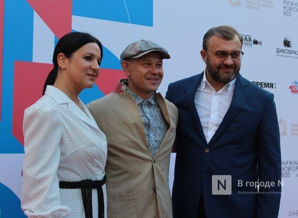 Подземный кинотеатр и 30 тысяч зрителей: V «Горький fest» завершился в Нижнем Новгороде - фото 52