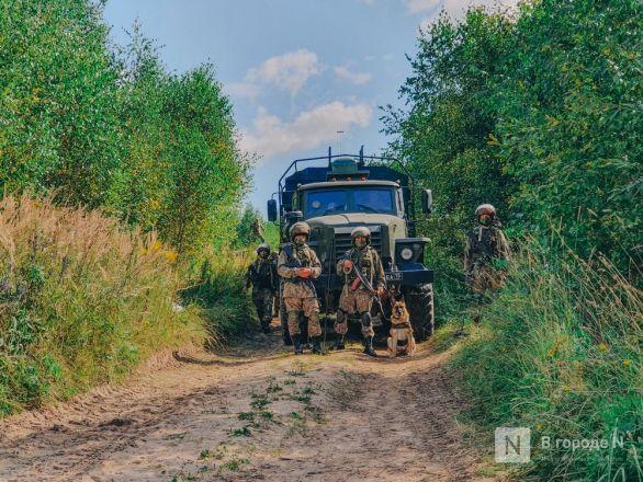 Саперский подрыв: огненный экшн под Нижним Новгородом - фото 11