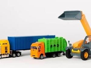 Нижегородский банк предлагает экспресс-лизинг легкового и грузового транспорта