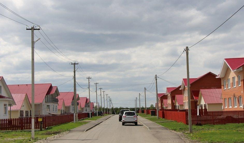 Более 900 нижегородцев получили льготную сельскую ипотеку - фото 1