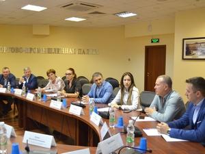 Нижегородские бизнесмены встретились с представителями деловых кругов Республики Сербской