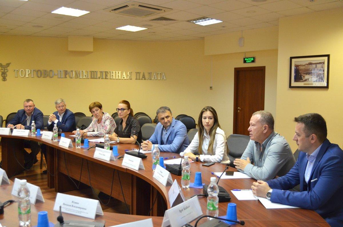 Нижегородские бизнесмены встретились с представителями деловых кругов Республики Сербской - фото 1