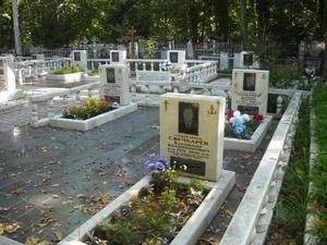 В России появятся частные кладбища