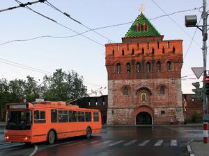 Транспортные предприятия Нижнего Новгорода могут отдать на содержание частной компании