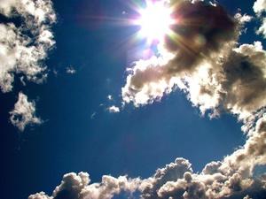 Дождливые, но солнечные выходные обещают синоптики в Нижнем Новгороде