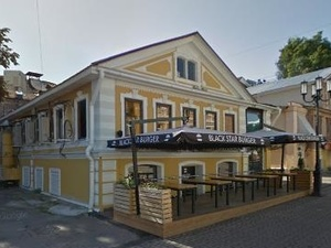 До 80 млн рублей подорожало историческое здание, где располагалась бургерная Тимати в Нижнем Новгороде