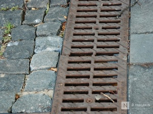 137 млн рублей требуется на ремонт нижегородской ливневки