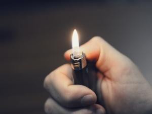 В Шахунье четырехлетний мальчик поджег вещи в квартире и устроил серьезный пожар