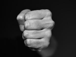 23-летний житель Уренского района получил судимость за пьяную драку