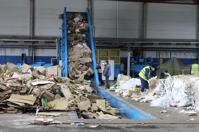 Нижегородский мусор для Финляндии: куда отправляется вторсырье из экопунктов - фото 29