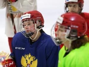 Семь хоккеисток СКИФа получили вызовы в российские сборные