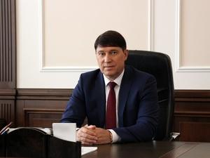 Полпред и губернатор познакомились с новым начальником УФСБ по Нижегородской области