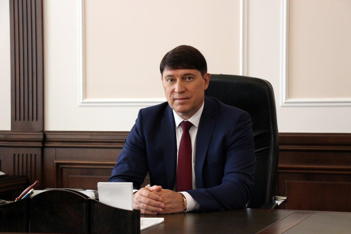 Полпред и губернатор познакомились с новым начальником УФСБ по Нижегородской области - фото 1