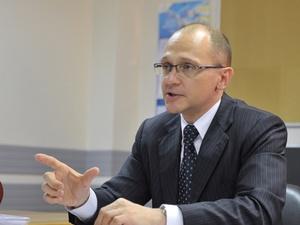 Сергею Кириенко присвоено звание Героя России