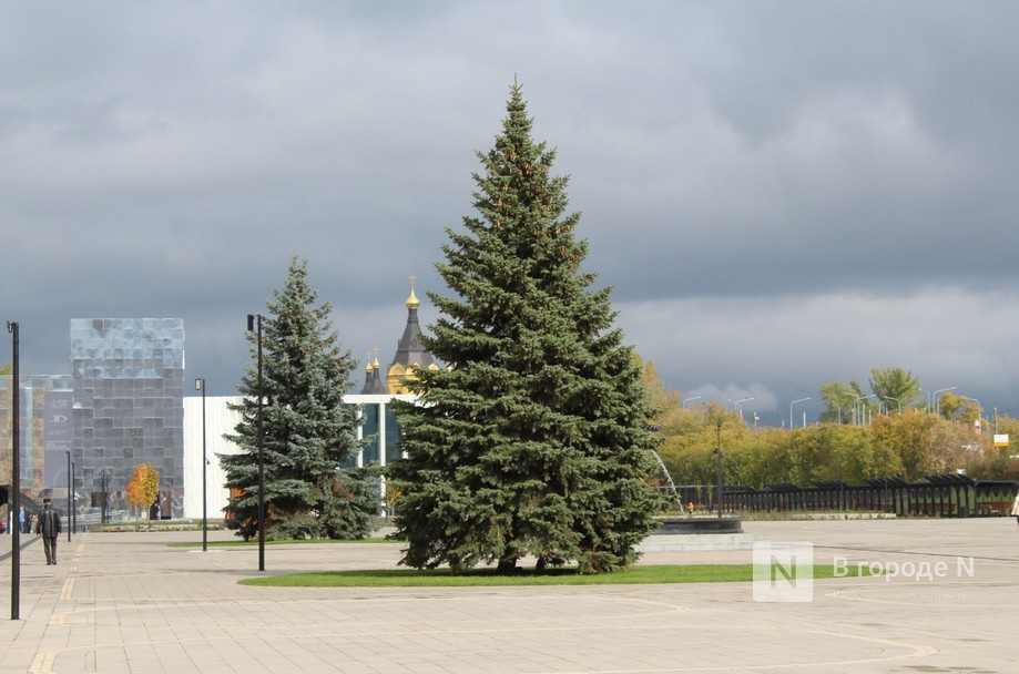 Канал, Шуховская башня и «чайная баба»: как преобразилась Нижегородская ярмарка - фото 23