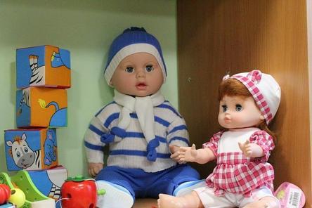 Выпускные в нижегородских детсадах разрешили проводить очно