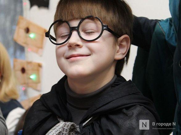 Хогвартс по-нижегородски: «Ночь Гарри Поттера» прошла в Приволжской столице - фото 50