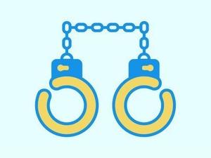 Иностранца с 52 свертками героина задержали полицейские в Автозаводском районе