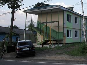 Руководство Воротынца подозревают в передаче небезопасных квартир детям-сиротам