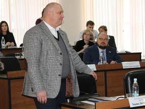 Дипломы нижегородского экс-депутата Гельжиниса оказались поддельными